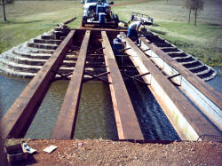 Brenham Iron Works Custom Projects